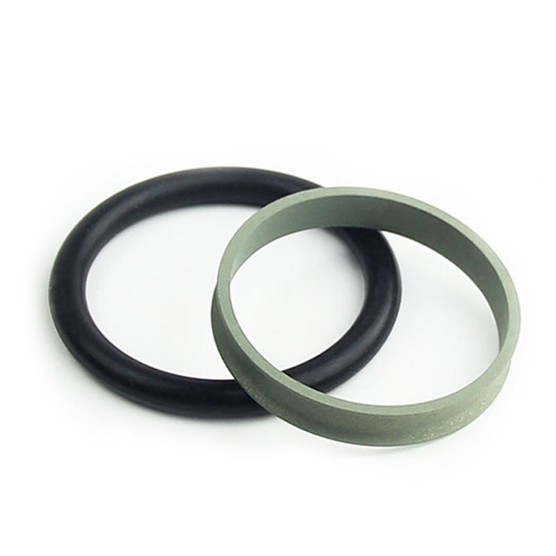 DRD-Compact Double Delta Hydraulic Rod Seal