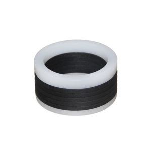 DVR - Piston and Rod Hydraulic Seals Vee Packing