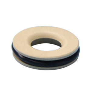 A type - PTFE Single Lip Oil Seals