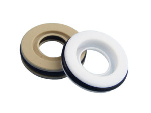 I type - PTFE Rotary Shaft Oil Seals