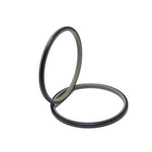 DSZ-Rod Scraper PTFE Hydraulic Wiper Ring