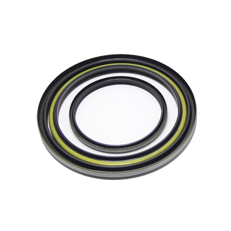 DKB - Excavator Hydraulic Cylinder Dust Rubber Wiper Seal