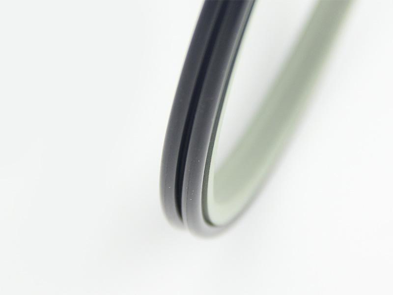 DPE - Hydraulic PTFE Double Wiper Dust Seals-03