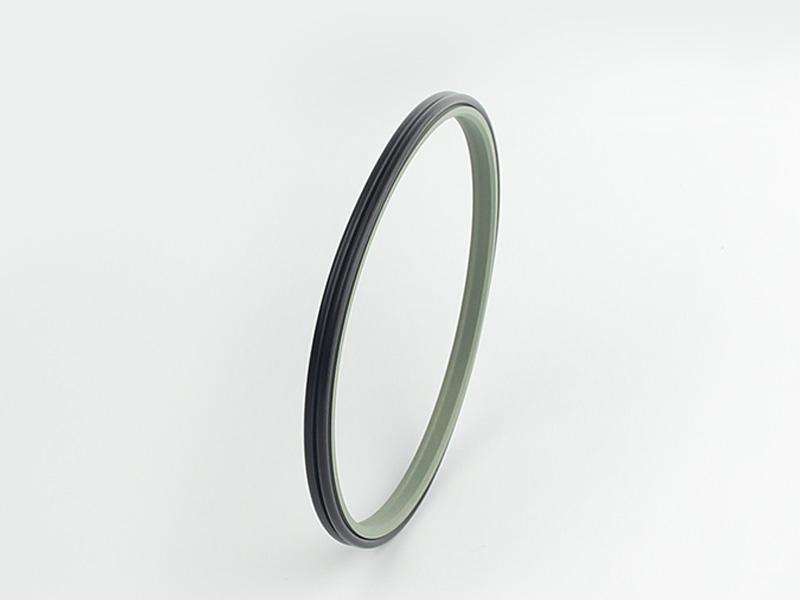 DPE - Hydraulic PTFE Double Wiper Dust Seals-04jpg