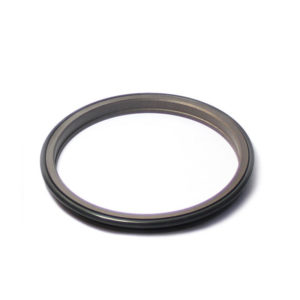 DPR-Cylinder Wiper Ring Dustproof Scraper Seal