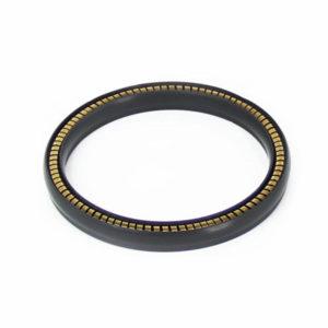 PTA-Custom Elgiloy Helical Spring Energized PTFE Seal