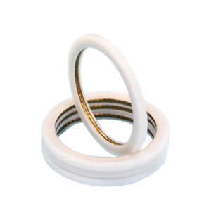 PTC-Internal Face Spring Energized PTFE seal