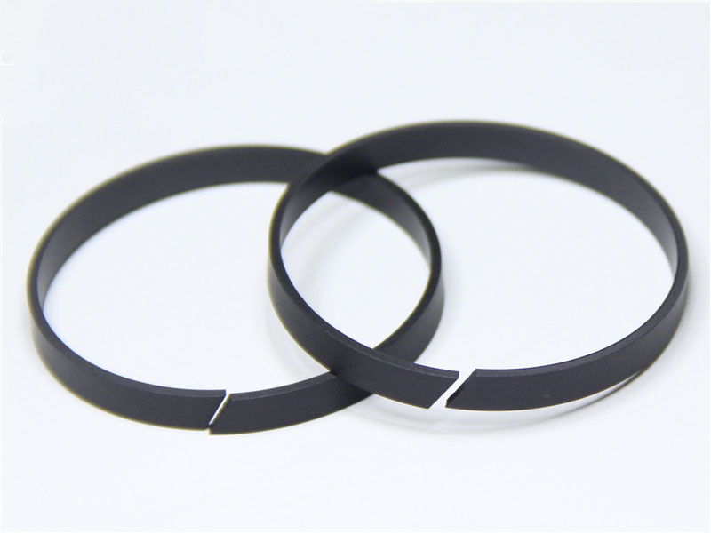 DSH-Ptfe Wear Strips High Pressure Hydraulic Wearguide Ring-2