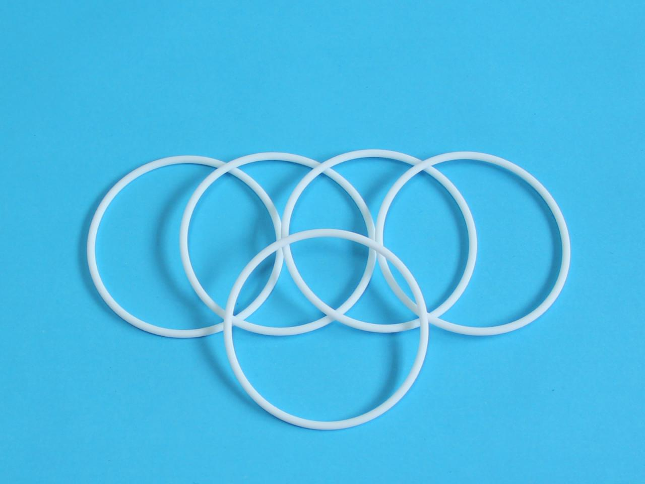 DSH-Piston Seal Catalogue | O Ring Nbr Fkm Silicone Rubber Ptfe-2
