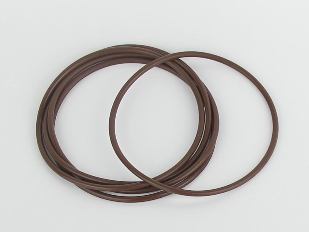 DSH-Piston Seal Catalogue | O Ring Nbr Fkm Silicone Rubber Ptfe-10