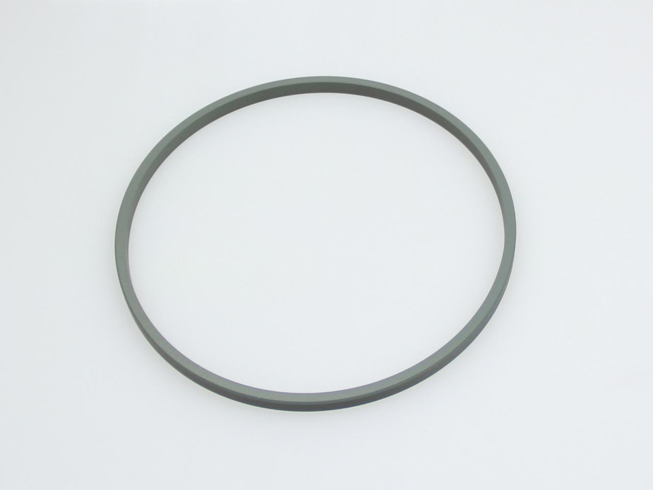 DSH-Piston Seal Design | Piston Seal Bronze Filled PTFE Glyd Ring-1