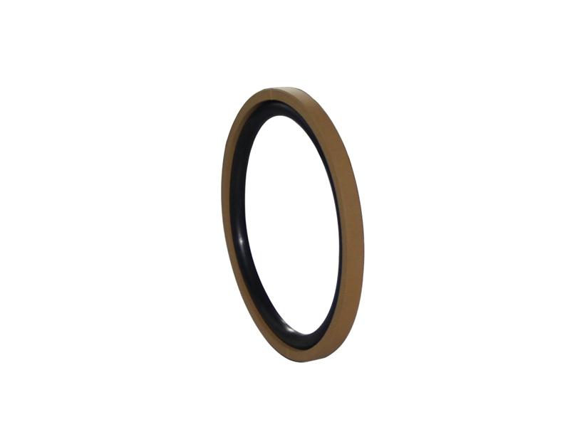 DSH-Piston Seal Design | Piston Seal Bronze Filled PTFE Glyd Ring-9