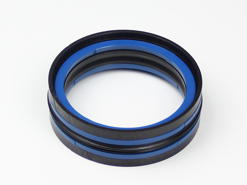 DSH-Piston Seal Design Manufacture | Double-acting Compact Piston Seal-6