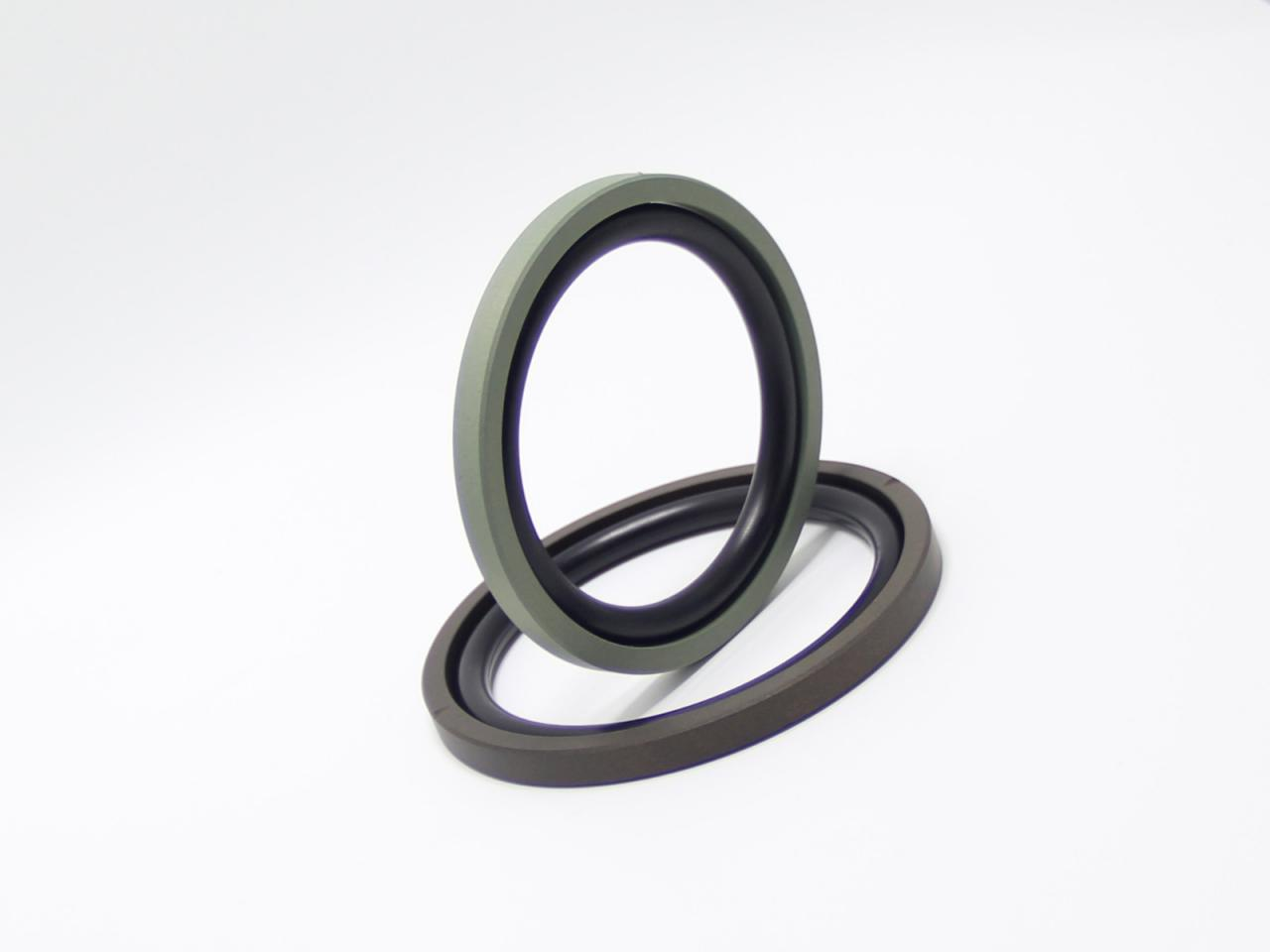 DSH-Pneumatic Piston Seal Manufacture | Spgo - Ptfe Filled With-4