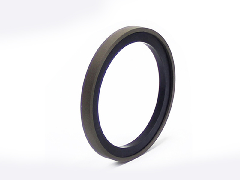 DSH-High-quality Piston Seal Ring | Excavator Heavy Duty Piston Seal-3