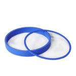 DRT-Custom PTFE Peek POM Back up Ring