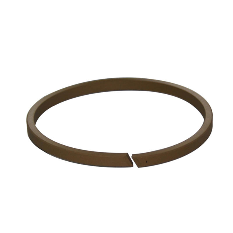 KZT - PTFE Wear and Dust Ring Seals