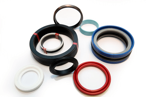 hydraulic seals manufacturers
